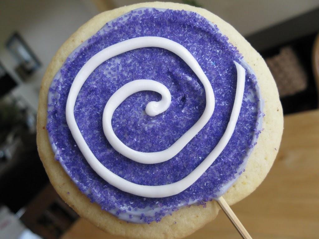 Cookie Pinwheels