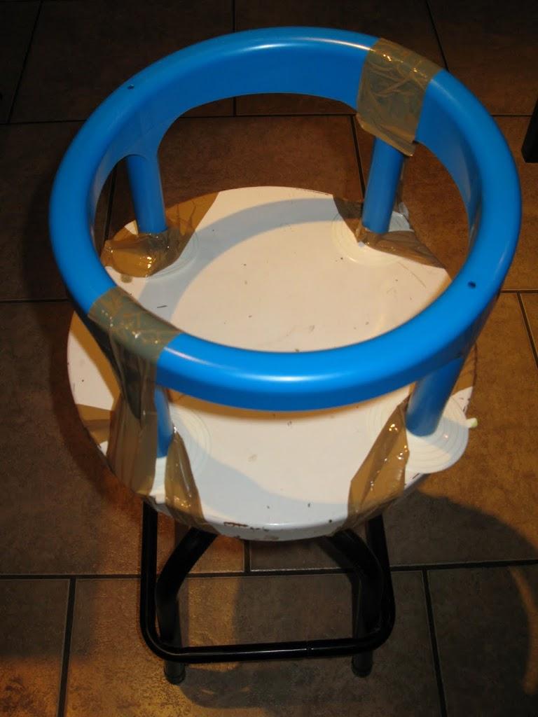 Diy Baby Bath Seat - DIY Ideas