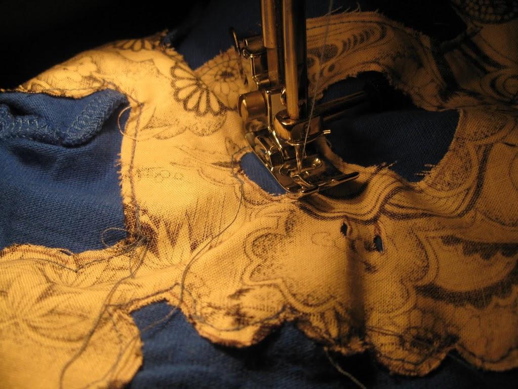 Sewing – Rockin' Ts