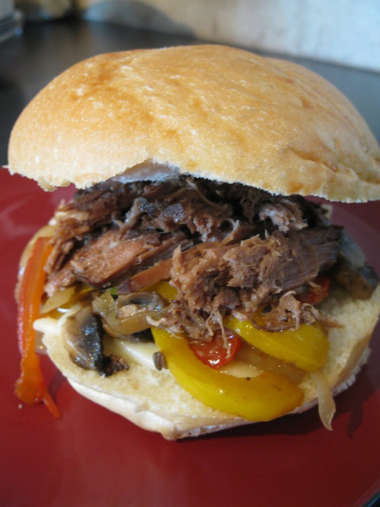 Best Beef Dip Ever » Dragonfly Designs