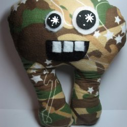 Flashback – Dammit Doll