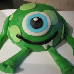 Monster Cake Tutorial