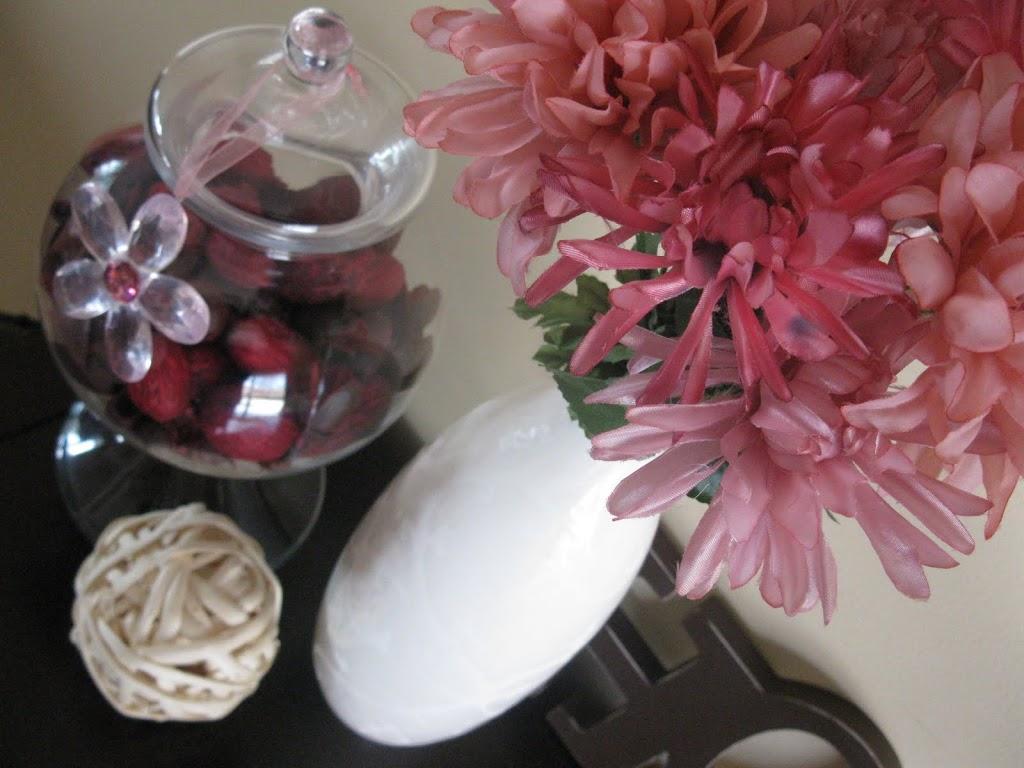 A Valentine Buffet