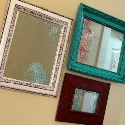 Epic Antique Mirrors