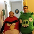 Angry Bird Sightings {IV}