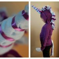 Scrappy Unicorn Costume