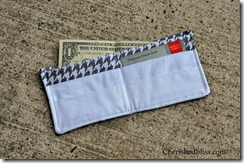 Boys Wallet {from Ashley @ Cherished Bliss}