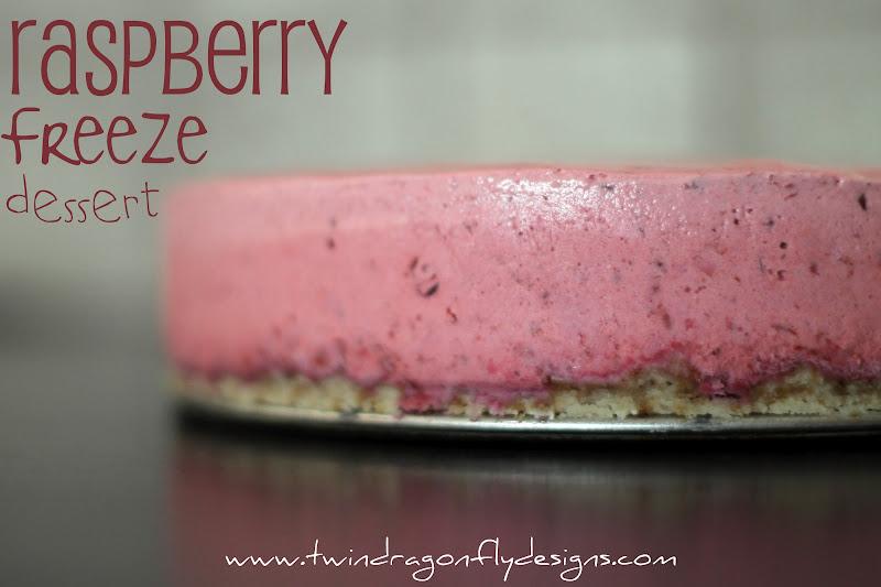 Raspberry Freeze