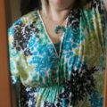 Simple Tunic Top Tutorial