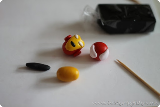 Super Hero Beads ~ a tutorial