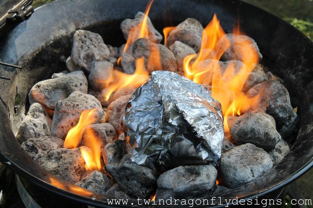 20+ Easy Camping Recipes