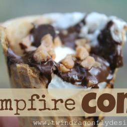 campfire-cone-1