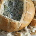 Classic Spinach Dip