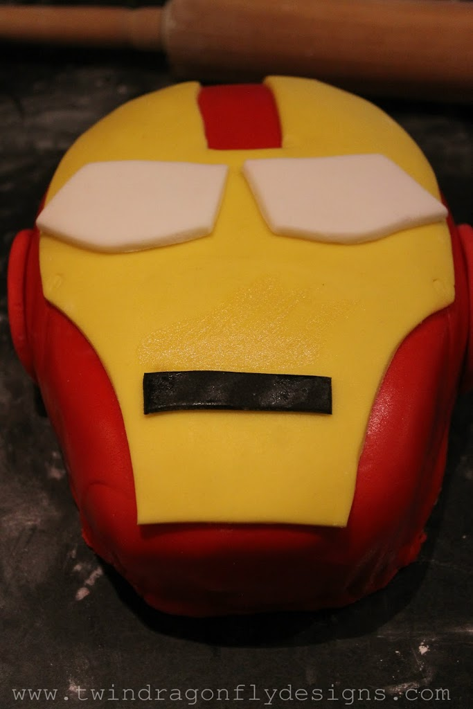Ironman Cakes How To Make