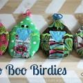 Boo Boo Birdies