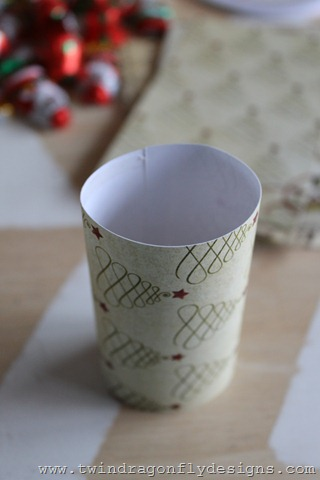 Sour Cream Container Advent Place Setting (6)
