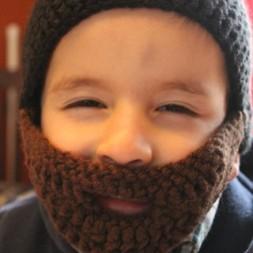 Beard Beanies