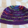Shockwave Beanie attempt…