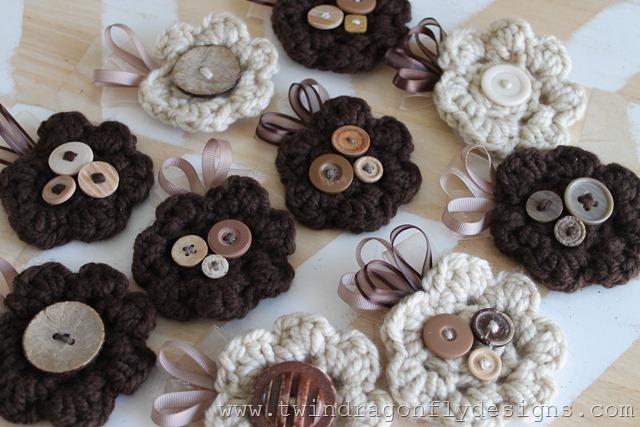 Crochet Headbands