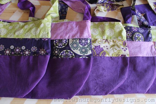 Scrappy Boho Bag (9)
