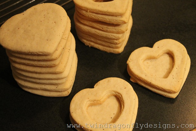 Secret Sweetheart Cookies (3)