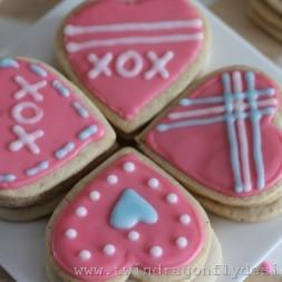 Secret Sweetheart Cookies