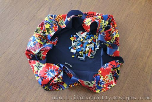 Lego Mat Bag (15)
