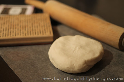 Salt Dough Ornaments (4)