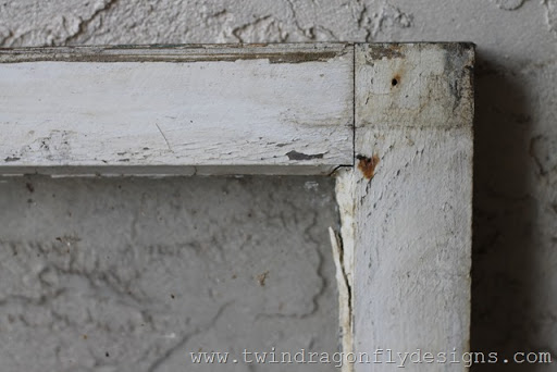 Old Farmhouse Open House ~ Fab Finds