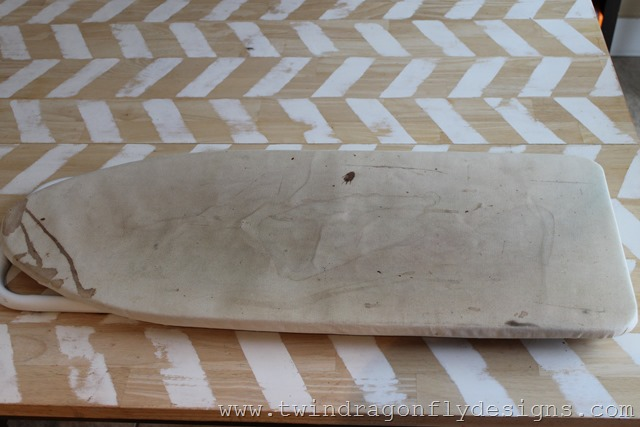 Ironing Board Cover (3)