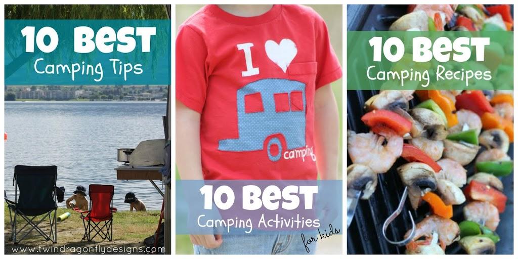 10 Best Camping Supplies