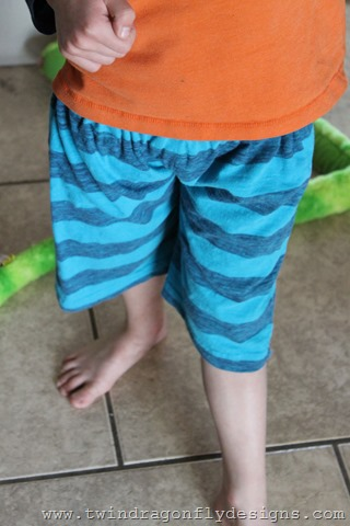 Upcycled Jersey Shorts (10)