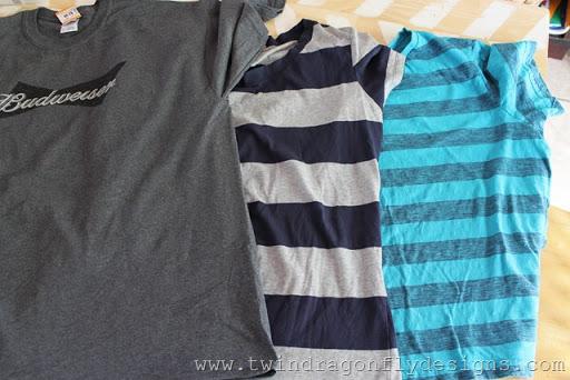 Upcycled Jersey Shorts (2)