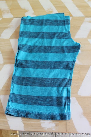 Upcycled Jersey Shorts (7)