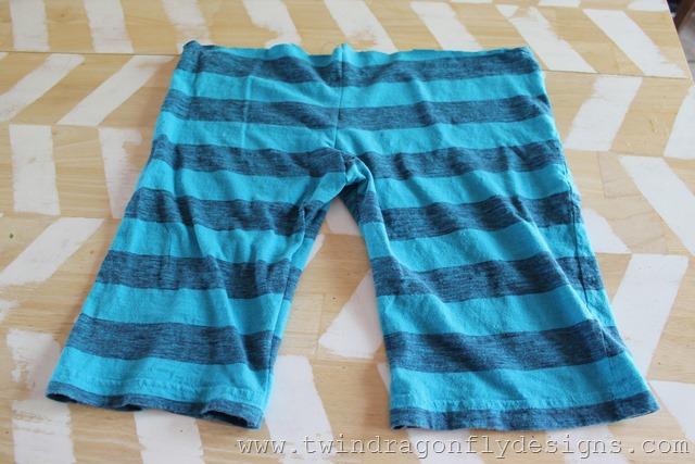 Upcycled Jersey Shorts (8)