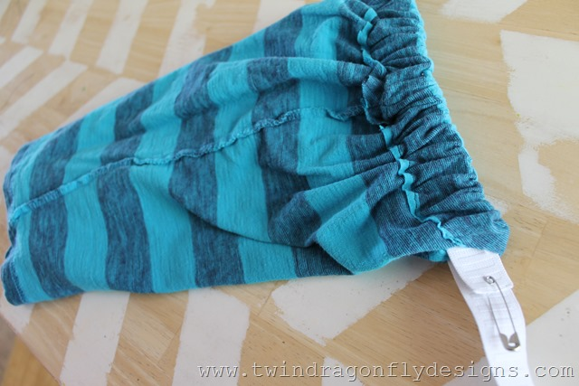 Upcycled Jersey Shorts (9)