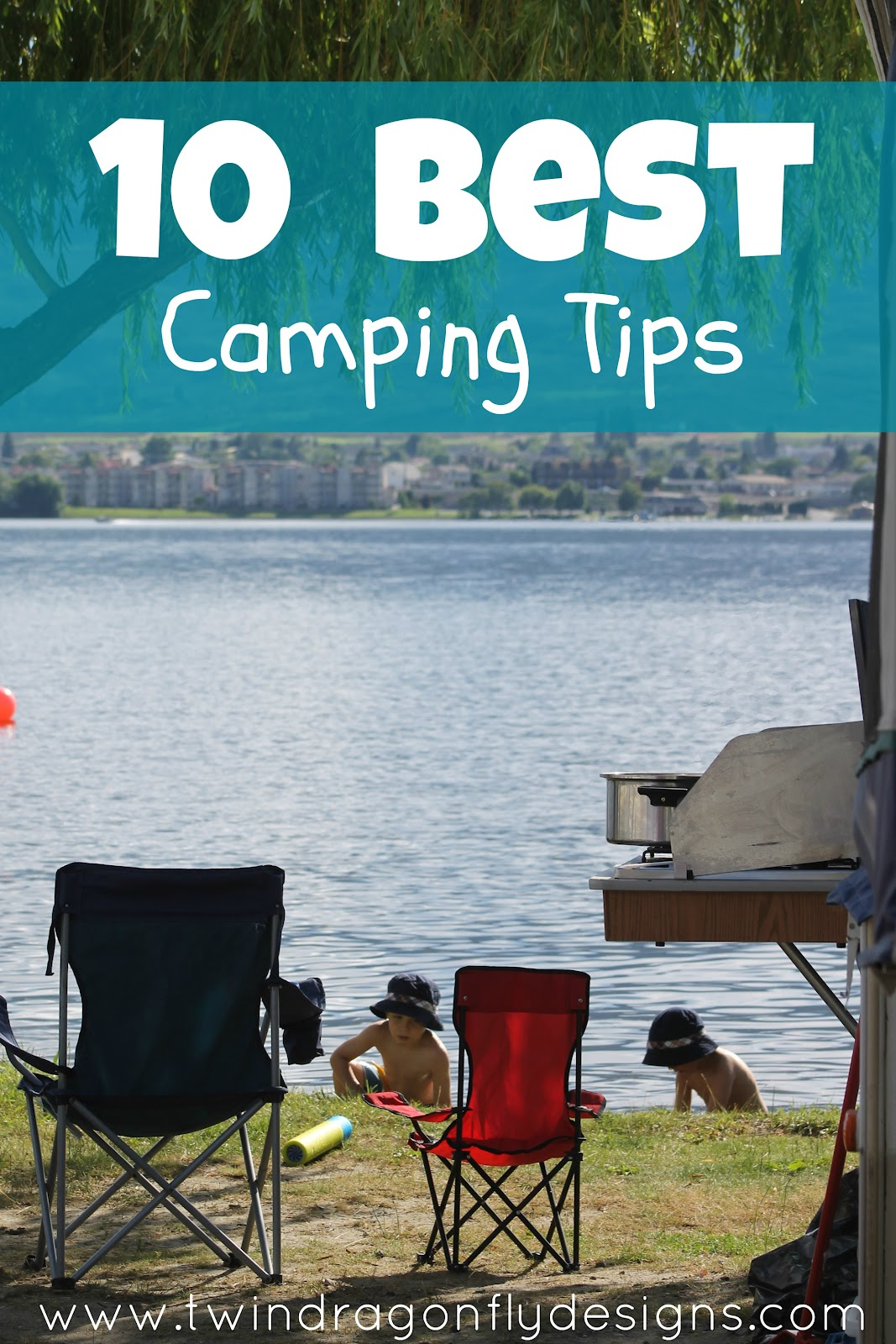 10 Best Camping Recipes » Dragonfly Designs