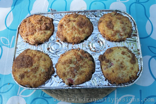Camping Muffins