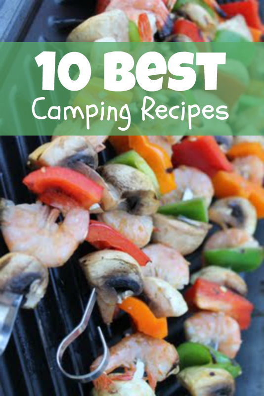 Camping Tips ~ the complete guide