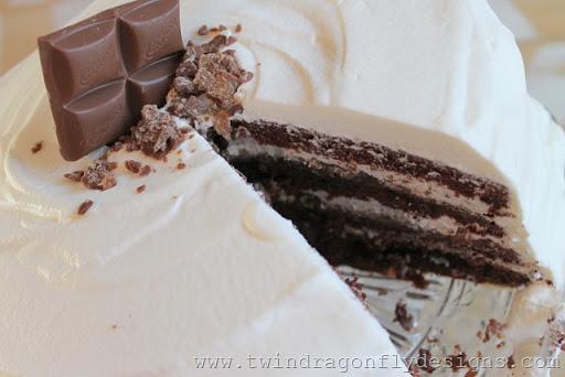 Caramilk Cake (1)