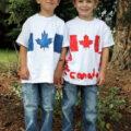 DIY Canada Day T-shirts (44)[3]