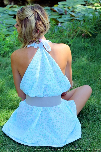 5 Minute Beach Wrap Tutorial