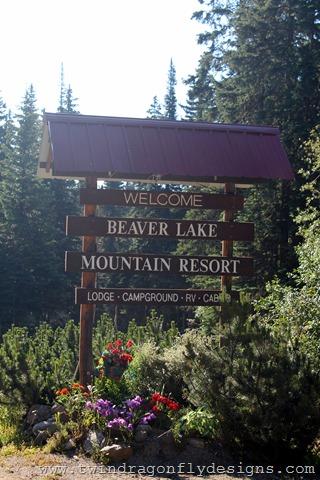 Beaver Lake Mountain Resort  Review
