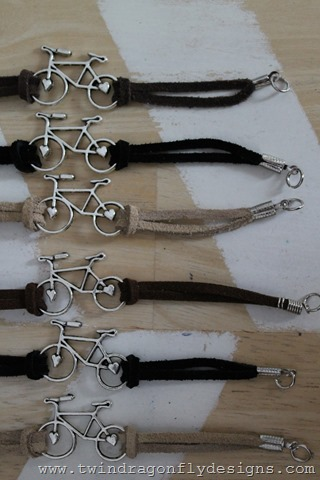 Bike Bracelet Tutorial (12)