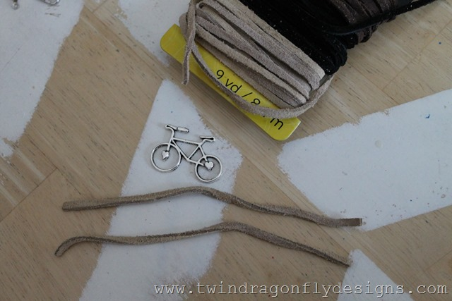 Bike Bracelet Tutorial (3)