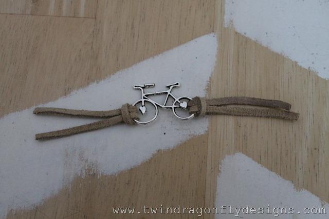 Bike Bracelet Tutorial (4)