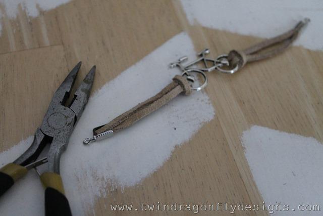 Bike Bracelet Tutorial (5)