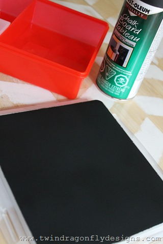 Chalkboard Lunchbox (10)