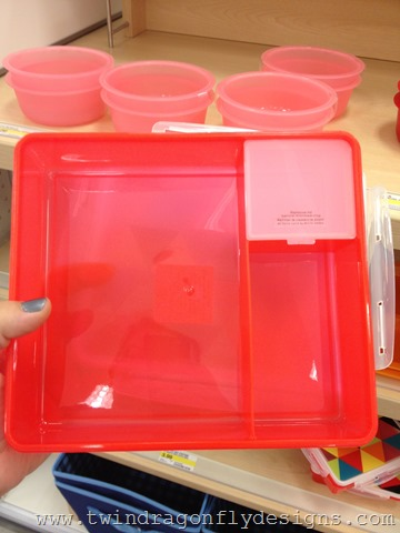 Bento Lunch Boxes ~ locally sourced