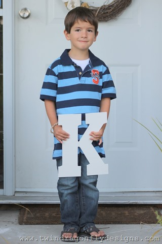Back To School ~ What We Wore Wednesday